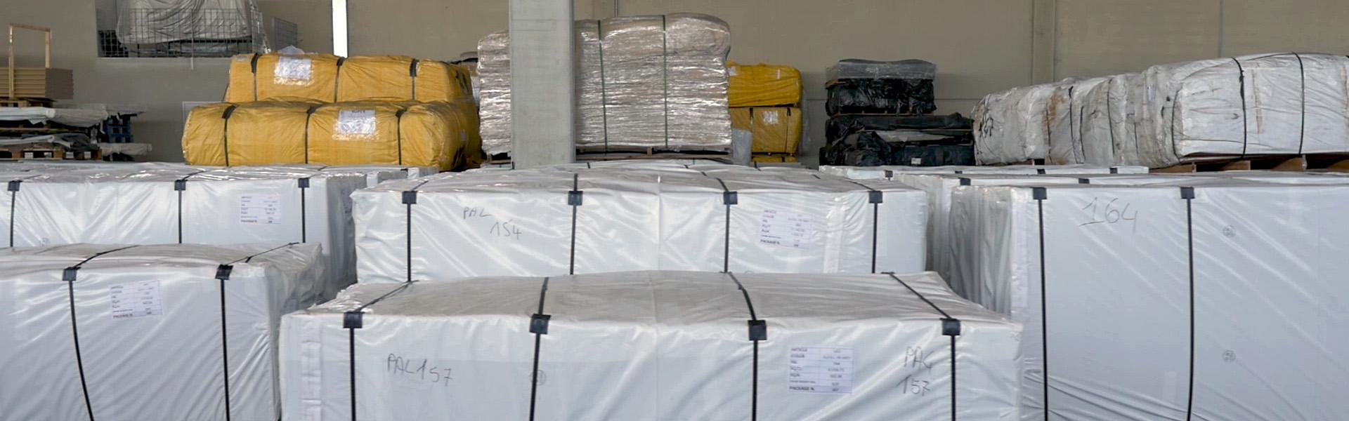 Warehouse / Customs Warehouse / TPA Service